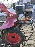 Мотоблок с навесным оборудованием Минск