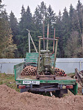 Бурильная машина УДВ-25 Минск