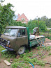 Бурильная машина УДВ-25