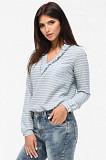 Блуза, рубашка из натурального котона 34/XS/42 Киев
