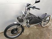 Электровелосипед Jaguar Extreme Chrome 1500W Витебск