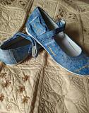 Туфли на девочку Киев