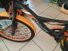 Продам велосипед для детей с 6-ти лет
