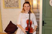Уроки игры на скрипке. Минск