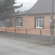 Заборы Фундамент Тюмень