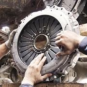Замена сцепления на грузовых автомобилях и автобусах Краснодар