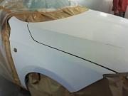 Качественный кузовной ремонт и покраска авто Минск