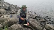 Рыбалка в Центральной Сибири - ТАЙМЕНЬ! Минск