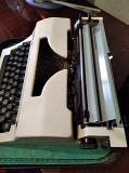 Продам портативную печатную машинку Днепропетровск