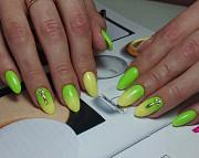 Наращивание ногтей Минск