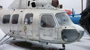 Вертолет МИ-2, заводской номер 548712054 Орша