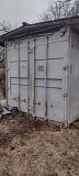 Морской контейнер 20 футов Минск