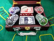 Покерный набор, новый Москва