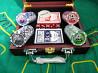 Покерный набор, новый