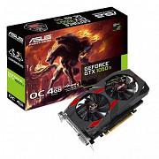 NVIDIA GeForce GTX 1050 Ti Объем памяти 4 ГБ Киев