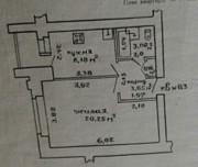 обменяю малосемейку на 2-х или 3-х комнатную квартиру с моей доплатой. Гомель