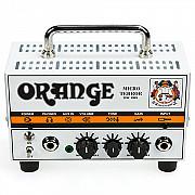 Ламповая голова Orange Micro Terror Москва