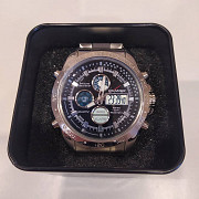 Часы мужские кьюмер Брест