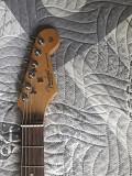 Продаю электрогитару Fender Stratocaster Ростов-на-Дону