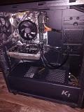 Системный блок на Ryzen 5 и GTX 1650 Мозырь