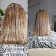 Лечение восстановление волос Минск