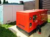 Продажа Бензиновых, Дизельных и Газовых генераторов для Дома и Дачи