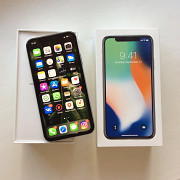 iPhone X 10 64GB оригинал Москва