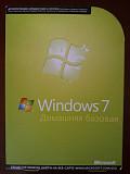 Windows 7 Лицензионная Home Basic 32- разрядный. Кременчуг