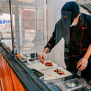 Ресторан быстрого питания Шавуха to go Челябинск