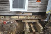 Все виды строительных работ/ фундамент/ремонт домов/бетонные работы Минск