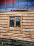 Окна деревянные евро. Екатеринбург