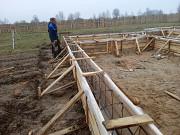 Строительство Минск
