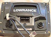 Эхолот картплоттер Lowrance Mark-5x pro Стрежевой