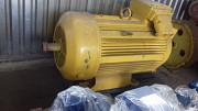 Электродвигатель крановый Arrk 354-10, 110 квт 590 об. Николаев