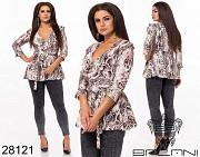 Красивая блуза Одесса