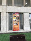 Широкоформатная печать на плёнке, банере и другие Кишинёв