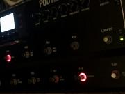 Гитарный процессор LIne 6 POD HD500X Москва