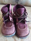 Ботинки Kickers Англия для девочки Минск