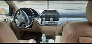 Honda Odyssey III, 2006 Москва