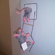 2 озорные мышки Екатеринбург