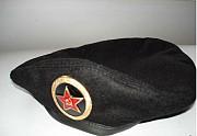 Берет военный Санкт-Петербург