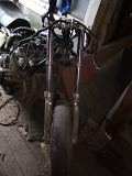 Продам xonda cb-400 1995года аварийный 22000₽ Тайшет