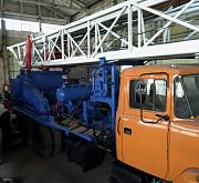 Продаём УПА60/80 на базе КрАЗ 63221 Ишимбай
