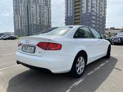 Audi A4 B8 Минск