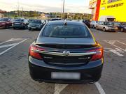Buick Regal Premium 2016 Black 2.0L Минск