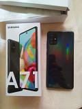 Телефон samsung galaxy А71 Челябинск