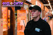 Работа вахтой в Москве Охранник (без лицензии) Москва
