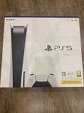 Приставка Sony Playstation 5 Могилёв