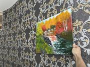 Картина акрилом 40х50 Чита