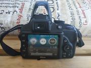 Nikon D3300 18-55mm VR II Kit Минск